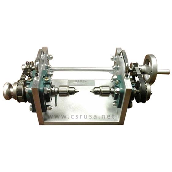 Пристрій для оцінки податливості каротажного кабелю