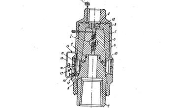 Сальникові пристрої для герметизації геофізичного кабелю