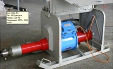 АМТ-СКЦ. Станції контролю цементування свердловини