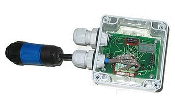 МСАП. Модуль сполучення з аналоговими перетворювачами