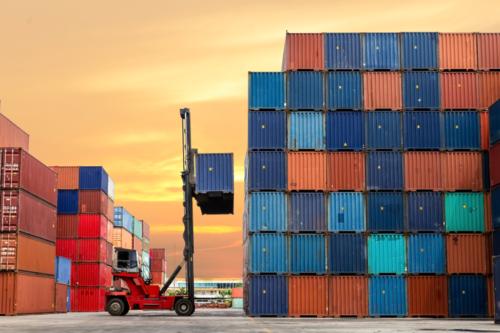 Побутові вагончики та контейнери