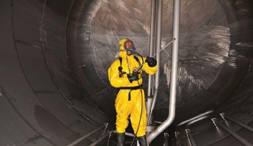 Система покриття для захисту внутрішніх поверхонь резервуарів для зберігання нафтопродуктів