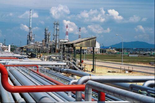 Система захисту зовнішніх поверхонь трубопроводів для транспортування нафтопродуктів