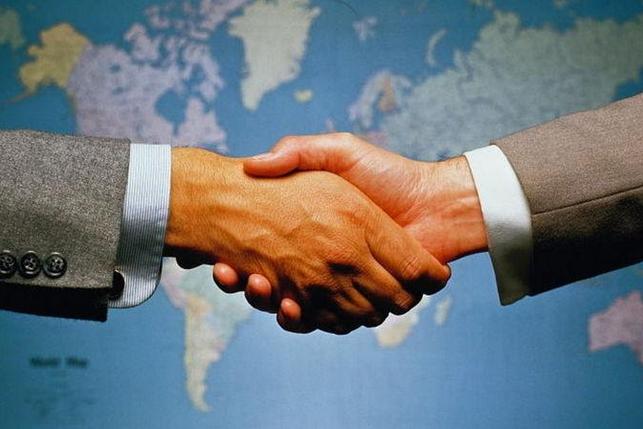 ООО «Украинская Независимая Геологическая Группа» начала сотрудничество с украинским производителем лакокрасочной продукции — ООО «Сиопласт»